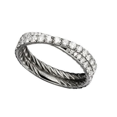 1000  images about Platinum wedding rings for women on