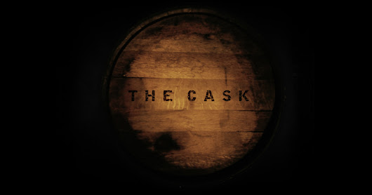 CLICK HERE to support The Cask Short Film