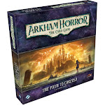 Arkham Horror LCG - The Path to Carcosa Expansion