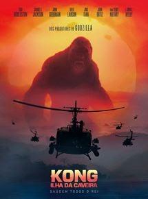 Assistir O Filme Kong A Ilha Da Caveira