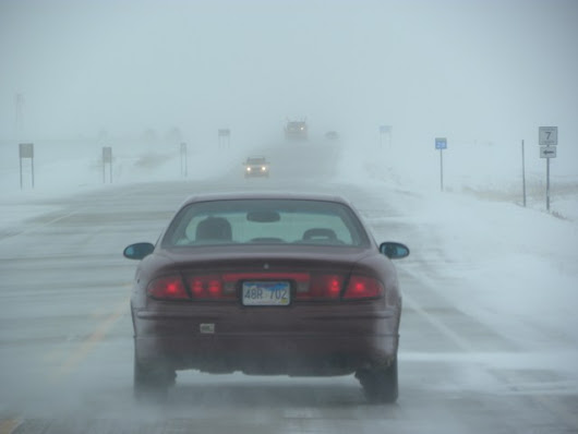 Weather Safety - 