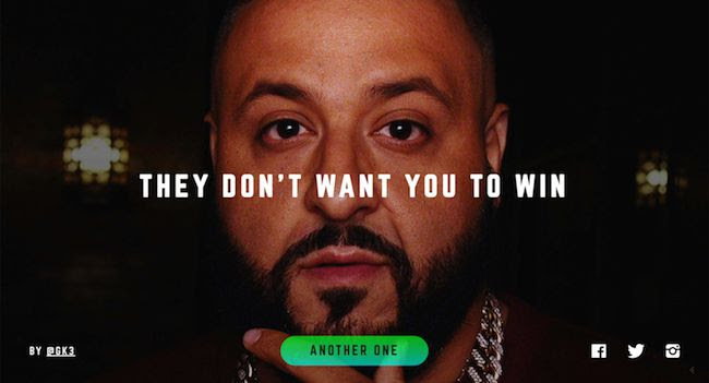 Social Content King Dj Khaled Is Major Keys To Your Marketing Ian