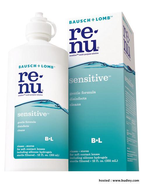 renu Sensitive Set_close