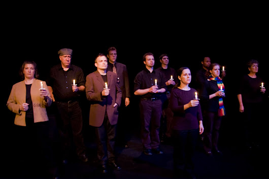 The Laramie Project, Documentary Theater & Oral History Performance