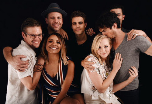 Image result for TVD cast