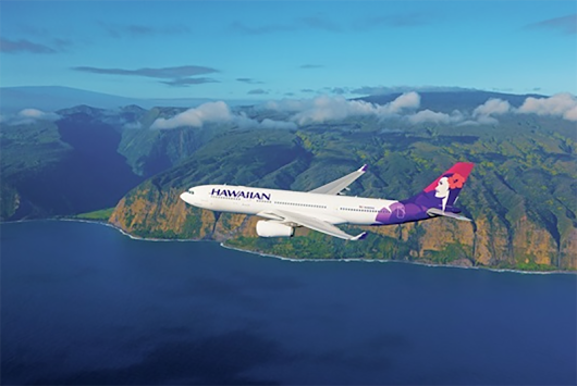 Three New Hawaiian Routes Top the Latest Flight News From the Aloha State | Travel Agent Central