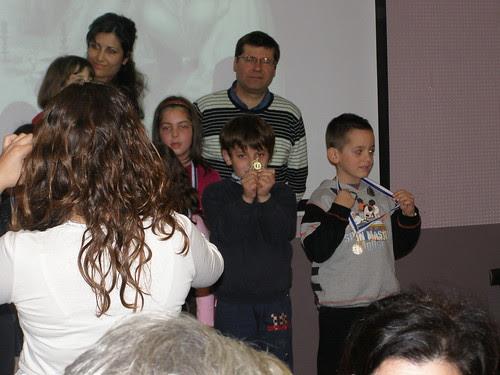 chess award