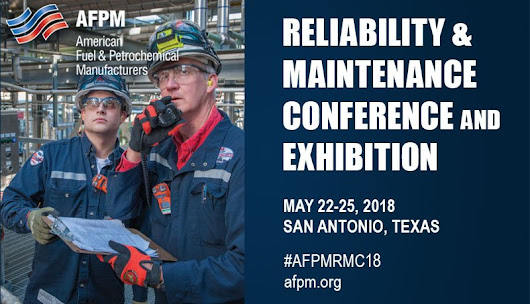 AFPM RMC 2018 | Western Technology, Inc.