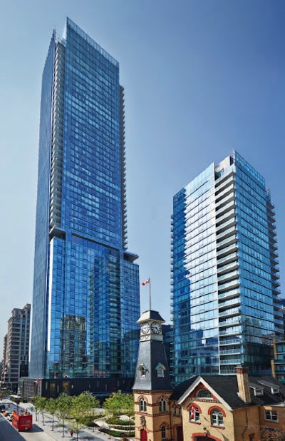 Four Seasons Toronto to be sold for nearly $1M per room - Luxury Daily - Travel and hospitality