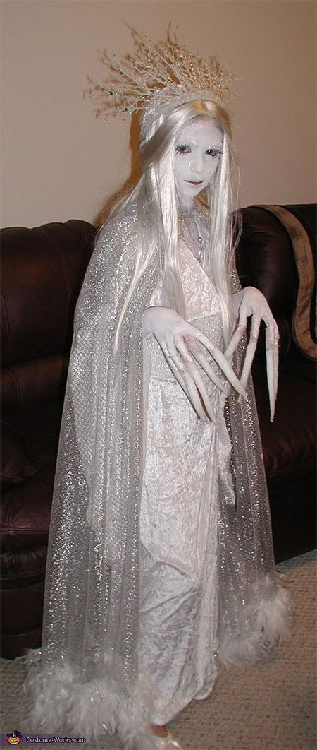 cool scary halloween costume ideas for girls women 2013 2014 2 cool scary halloween costume - Scary Halloween Costumes Women