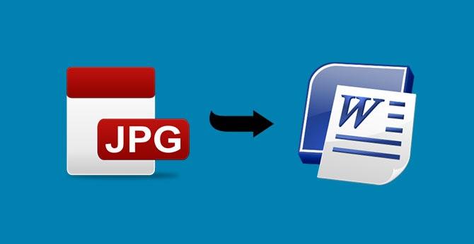 Best Online JPG to Word Converters