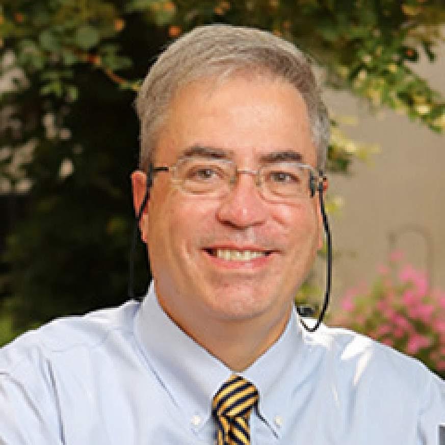 Image of Dr. Christopher J. Lynch
