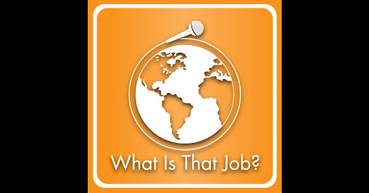 What is that job? by Arnaud Wiehe on iTunes