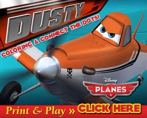 coloring pages, planes, disney, free printable