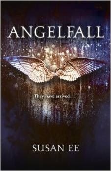 Angelfall von Susan Ee