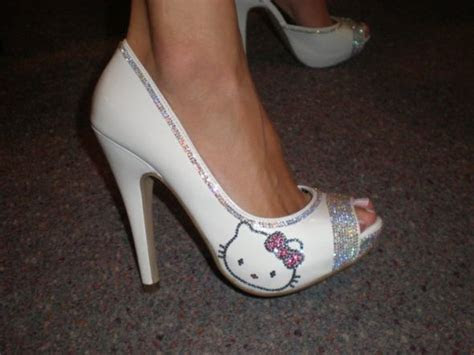 kitty heels weddingbee photo gallery