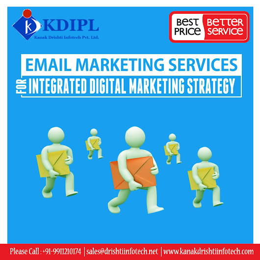 Email Marketing Solutions Provider Company Delhi NCR
