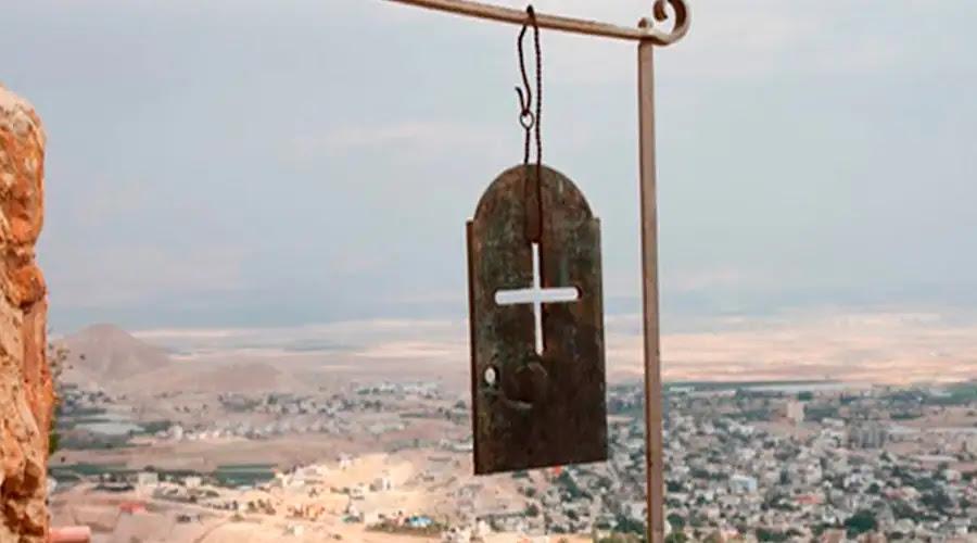 Foto: Cáritas Jerusalem