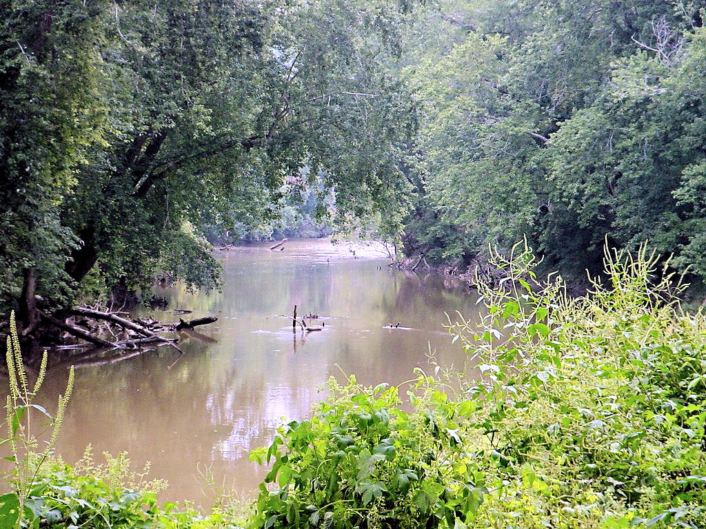 Image result for port royal state park tennessee