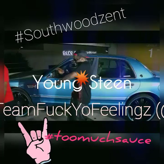 YoungSteen⭐ on Twitter