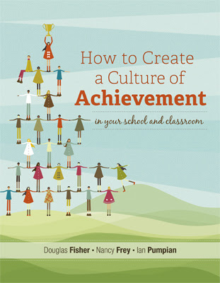 How to Create a Culture of Achievement