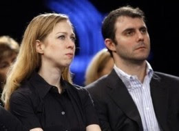 Chelsea Clinton Engaged