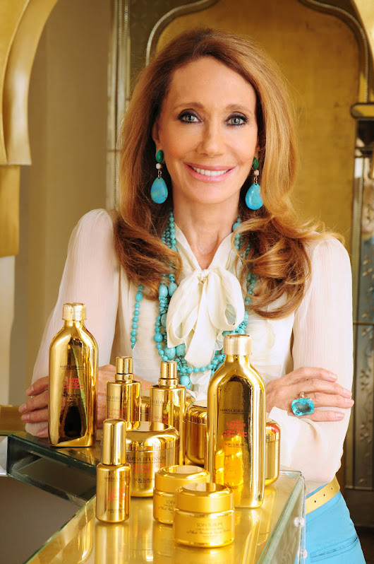 The A List with Marisa Berenson