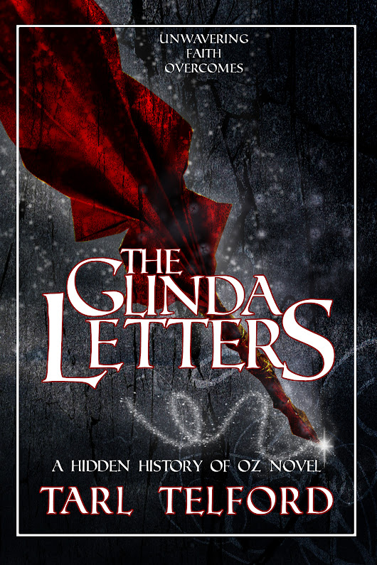 Writing The Glinda Letters