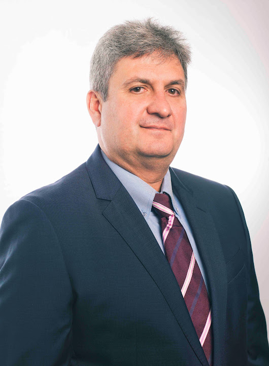 Sohar Aluminium appoints a new Chief Operating Officer