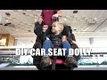 Car Seat Dolly