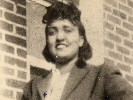 NIH finally makes good with Henrietta Lacks' family -- and it's about time, ethicist says