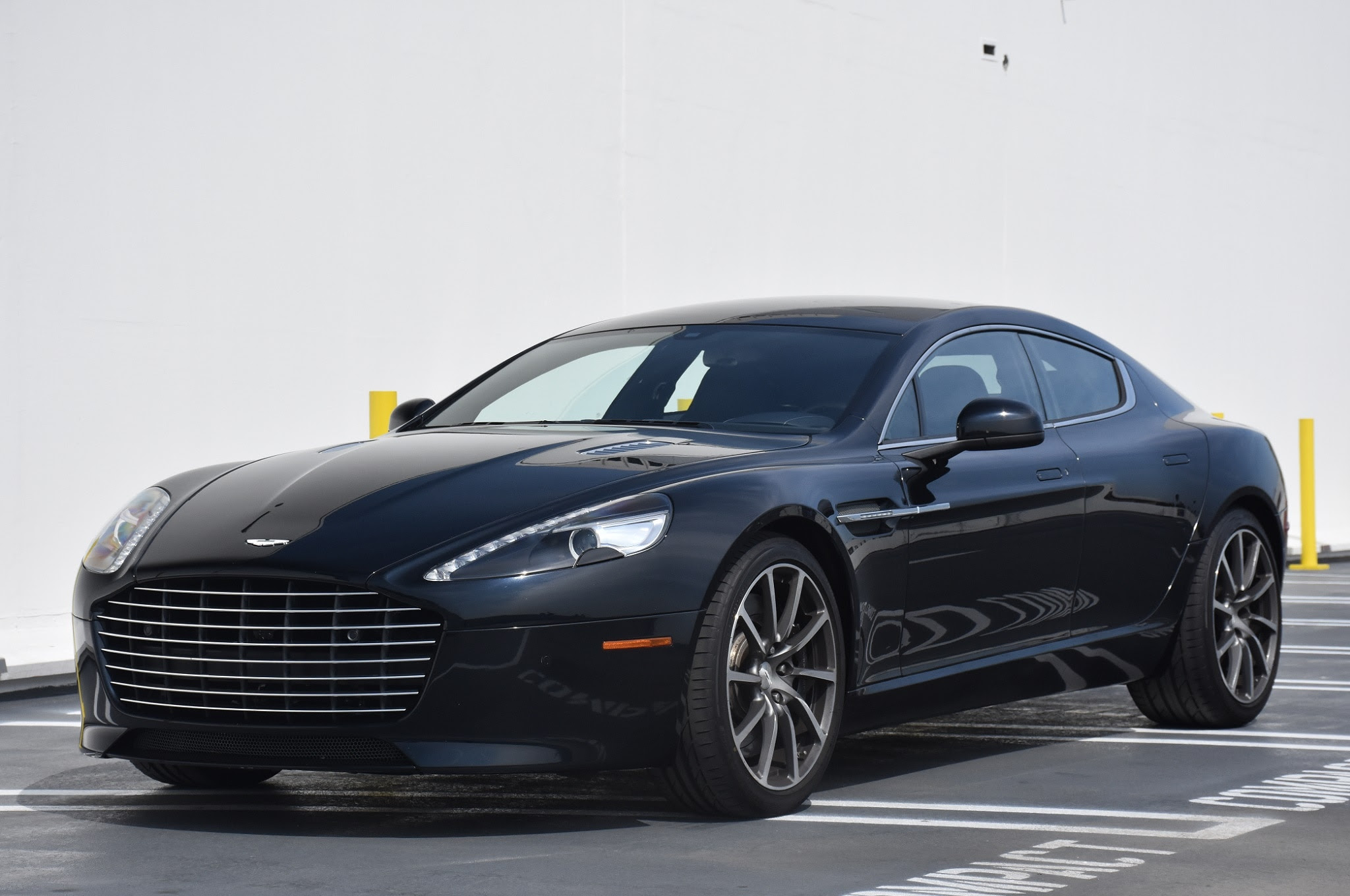 2016 Aston Martin Rapide Price | 2017 - 2018 Best Cars Reviews