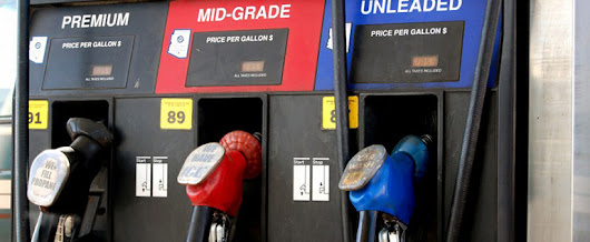 Gas Prices Continue to Rise Across Florida