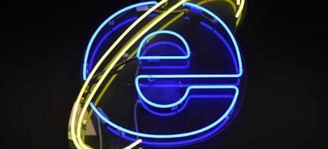 Microsoft pide a sus usuarios que dejen de utilizar la versión 6 de Internet Explorer
