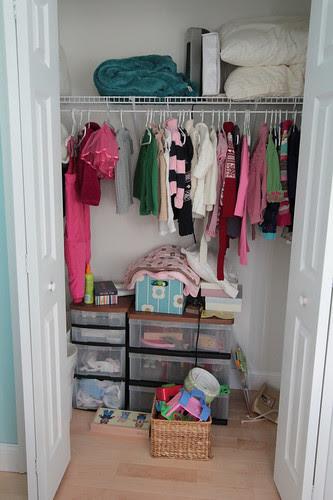 A Real Closet