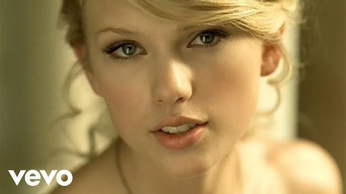 ♥♥ Love Story ♥♥ - Taylor Swift