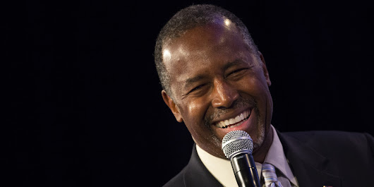 Why Ben Carson Cannot Be President | Melody Moezzi