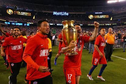 Coppa America: Argentina battuta ai rigori, Cile campione. Messi dà l'addio alla Nazionale