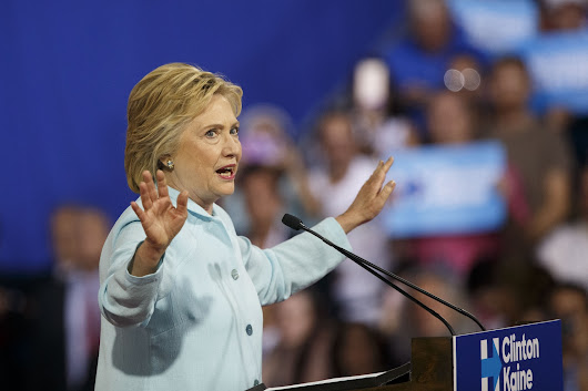 Clinton campaign — and some cyber experts — say Russia is behind email release