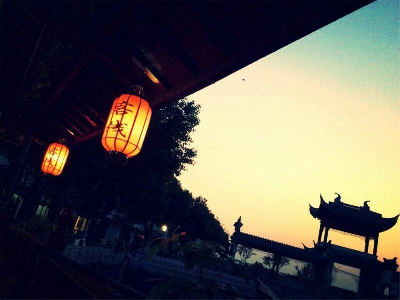 Discount Zhouzhuang Zhenfeng Riverside Courtyard Hostel