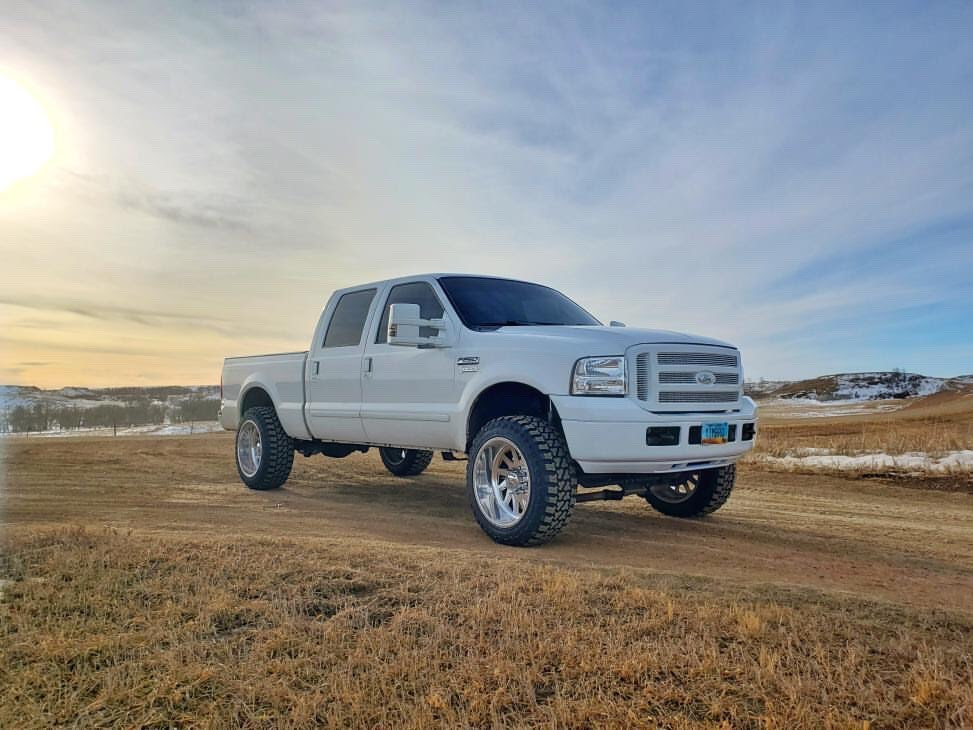 Comprehensive 6 0l Powerstroke Specifications Diesel Resource
