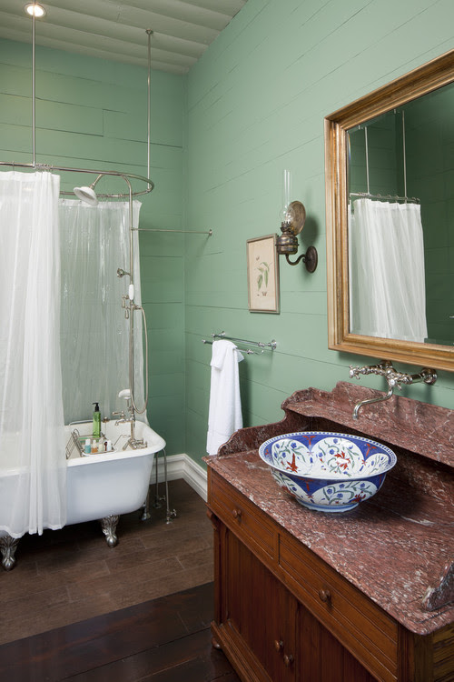 What's Your Style? Vintage Bathroom Elements | All Things Bathroom