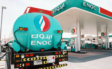 Emirates National Oil Company launches Biodiesel 5 in UAE
