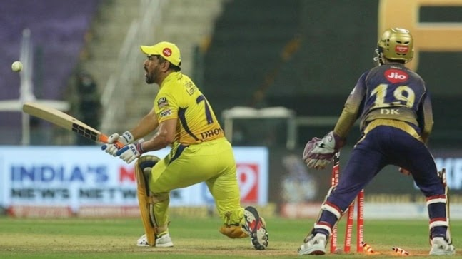 Used to come to Chepauk to see MS Dhoni batting, bowling to him was surreal: KKR spinner Varun Chakravarthy