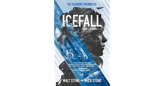 Akahayla's review of Icefall: Episodes 1 - 6