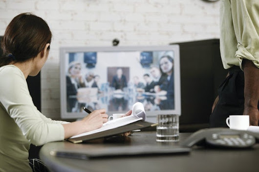 5 videoconferencing fears (and how to overcome them)