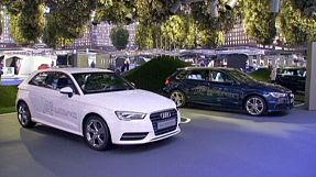 Salone di Francoforte, case automobilistiche pronte a ripartire