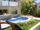 Swimming Pools Designs for Small Yards in Tropical Area - elraziq.