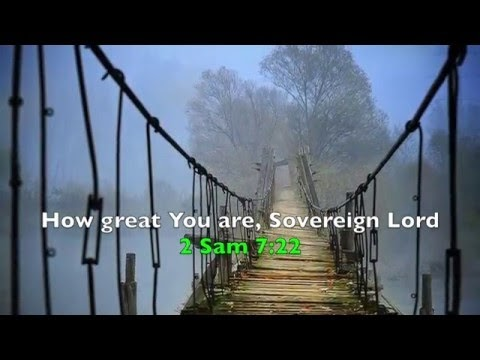 Great are you Lord - Casting Crown Lyrics