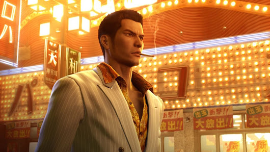 Yakuza 0 review: 'The best and most accessible story in the series yet'
